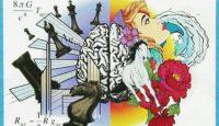 L'arte del pensiero. Emisfero destro ed emisfero sinistro: sviluppo e potenziamento della creatività per favorire i processi cognitivi