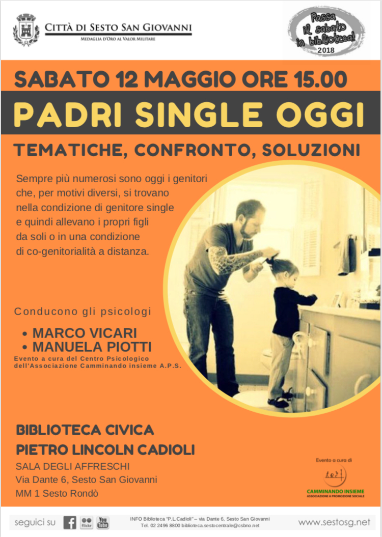 Padri Single_Psicologi Sesto San Giovanni